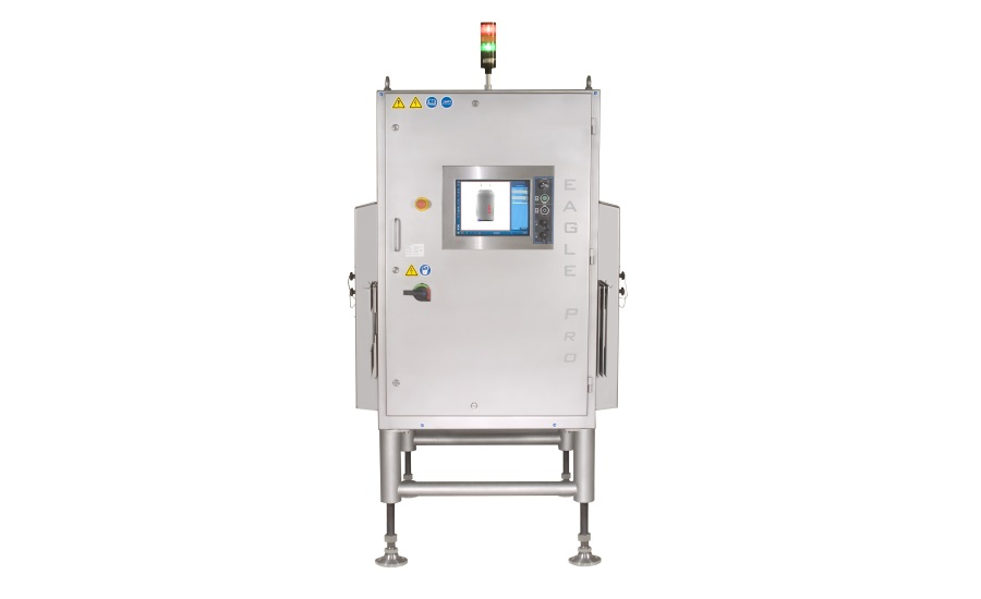 Eagle Product Inspection machines