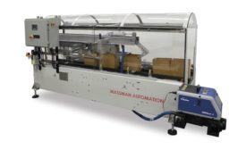 Massman introduces the HMT Mini case sealer