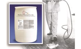 OXYWAVE® Drain Cleaning Technology Cleans Without Scrubbing or Rinsing