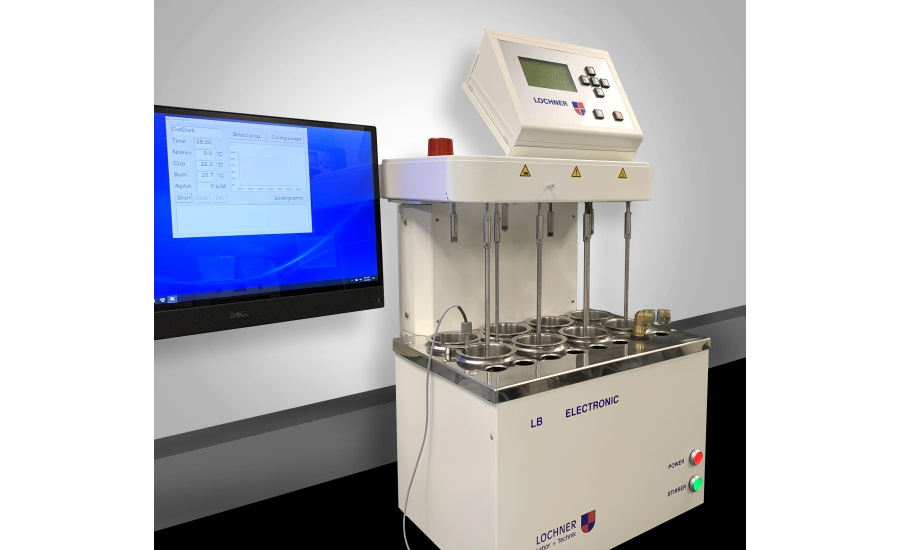 Malt Products Corp. Expands Product Innovation Capabilities with Versatile Lab Mashing Equipment