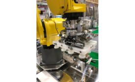 PMI KYOTO Displays Robotics Capabilities at PACK EXPO Las Vegas 2019