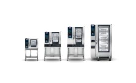 RATIONAL USA launches iCombi Pro Product Line