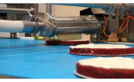 Unifiller Systems Inc. introduces the Servo Layer Cake System