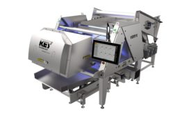 Key Technology introduces new VERYX BioPrint Hyperspectral Sorter