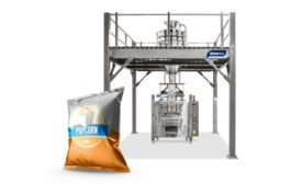 Paxiom introduces new large format food packaging machine