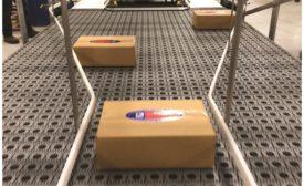 Multi-Conveyor dual lane hand-pack line