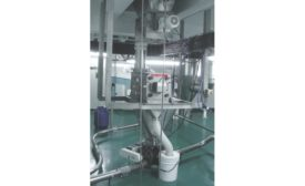 Gericke GS Centrifugal Sifters