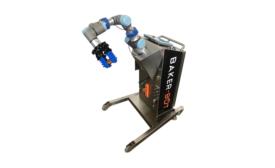 Apex Motion Control Soft Robotic Grippers make cobots even more versatile