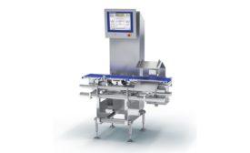 METTLER TOLEDO C35 AdvancedLine Washdown Checkweigher for precision and versatility