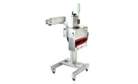 Squid Ink New SQ-50F Fiber Laser Marking System