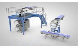 Cremer line of hygienic, stainless steel counting equipment
