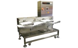 Apex Motion Control automates cake assembly