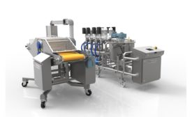 Baker Perkins co-extrusion system enhancements improve control and performance