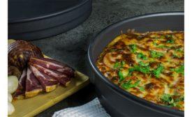 LloydPans Chicago Deep Dish Pizza Pan