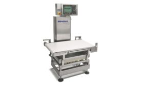 Minebea Intec upgrades its checkweighers