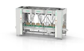 Syntegon launches new pick-and-place platform for product handling, feeding, and loading