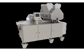 Egan Food Technologies 4-roll co-extruder