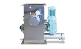 Buhler Aeroglide moisture control system