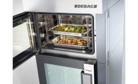 DEBAG e.CLEAN 500 oven