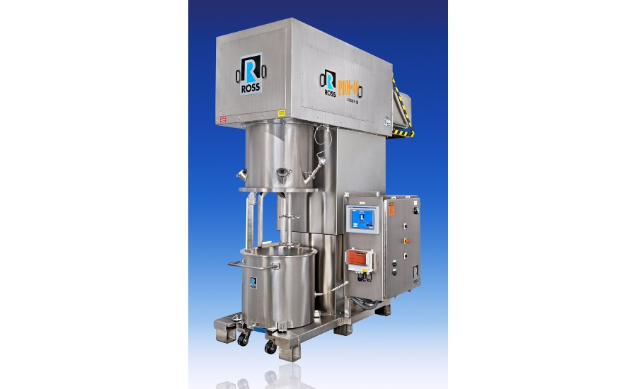 Ross PowerMix Planetary Disperser