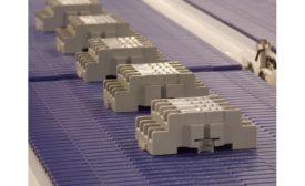ABCO Automation Stingray conveyor