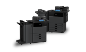 Toshiba Expands Award-Winning Multifunction Printer Line