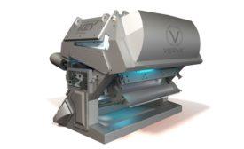 VERYX belt-fed sorter