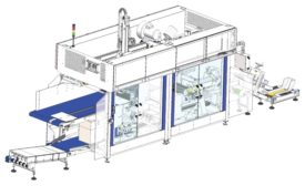 Blueprint Automation all-in-one packaging solution BPA SPIDER 200i