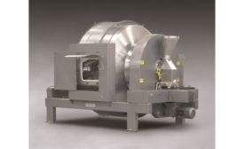 Munson rotary batch mixer