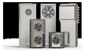 Pfannenberg USA enclosure cooling technology