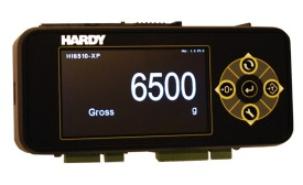 Hardy Extreme Weight Processor
