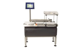 Mettler-Toledo Beltweigh XE checkweigher