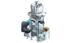 tna high-speed VFFS packaging system