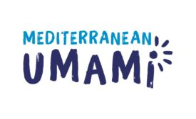 Mediterranean Umami, Salt of the Earth logo