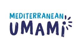 Mediterranean Umami, Salt of the Earth logo