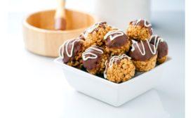 BI Nutraceuticals quinoa crisp