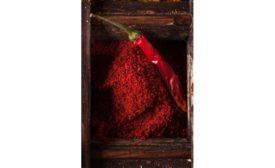 Ohly cayenne pepper sauce powder