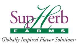 SupHerb Farms logo