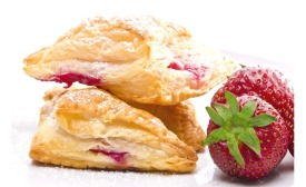 IOI Loders pastry puff fat