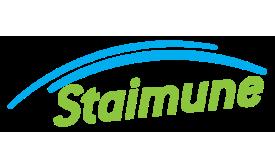 Ganeden Staimune logo