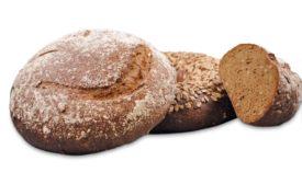 DeutscheBack bread ingredients