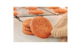 TIC Gums snickerdoodle cookie