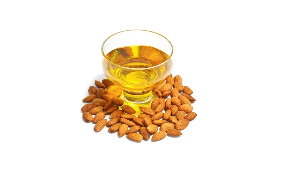 Blue Diamond almond oil