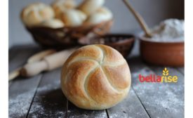 Bellarise organic dough conditioners