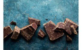 Barry Callebaut dairy-free chocolate