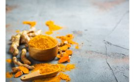 Synergy Flavors turmeric formulating solutions