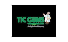 TIC Gums logo
