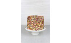 IFI Gourmet all-natural rainbow sprinkles