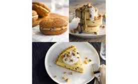 NESTLE® TOLL HOUSE® Chocolate Chip Cookie Spread