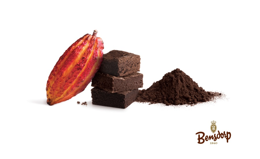 Barry Callebaut Bensdorp Natural Dark cocoa powder